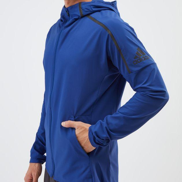 f708851bbf3b adidas Z.N.E. Run Jacket