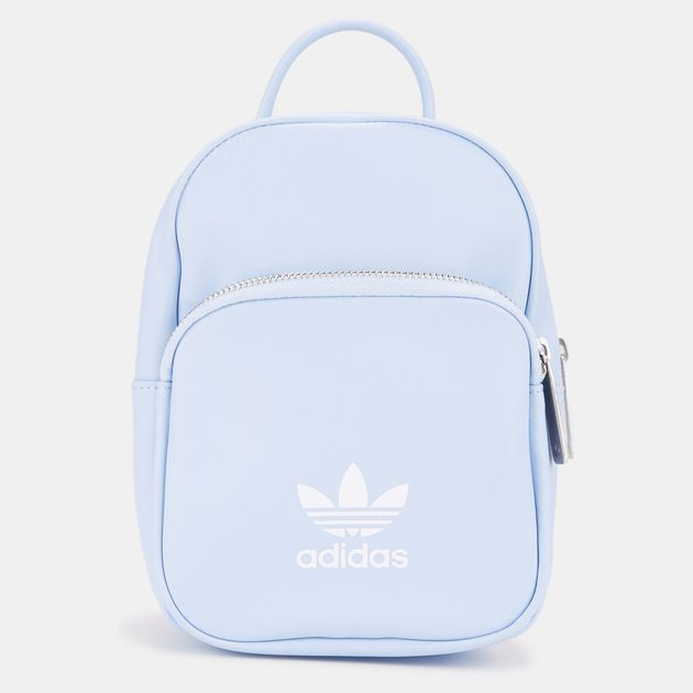 e250d441e adidas Originals Classic Mini Backpack | Backpacks and Rucksacks ...