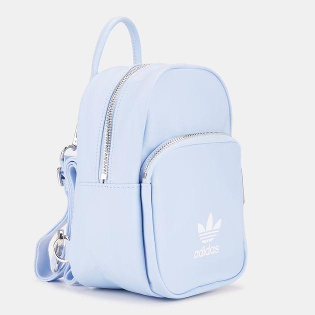 13572c59eed adidas Originals Classic Mini Backpack