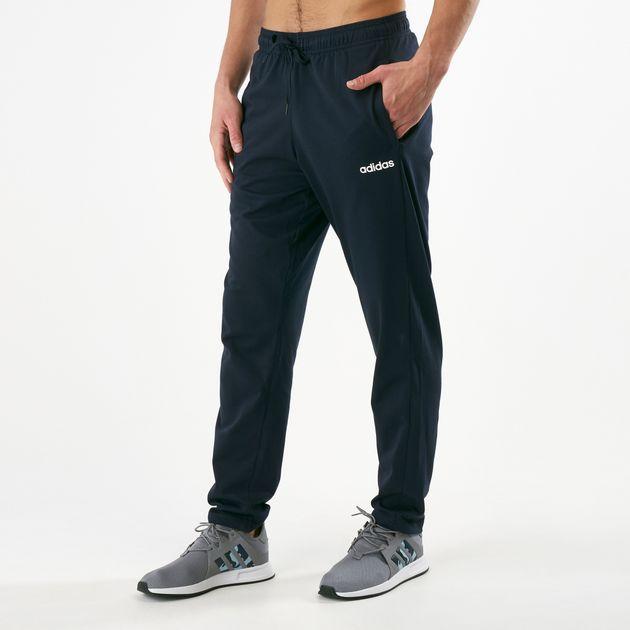 online store 13d1a 8ebd6 adidas Men s Essentials Plain Tapered Pants, 1516660