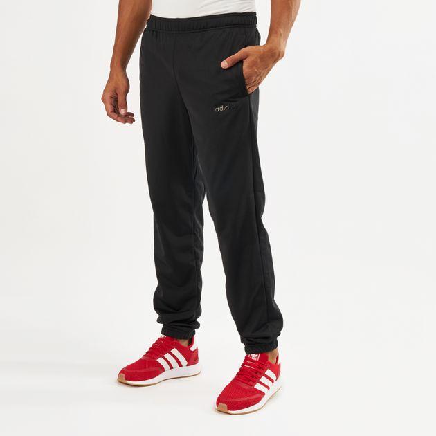 ec2edb7b1 adidas Mens Linear Training Suit | Tracksuits | Clothing | Mens | | SSS