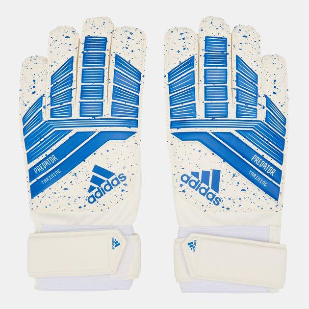 7b49142f033 adidas Men's Predator Training Football Gloves
