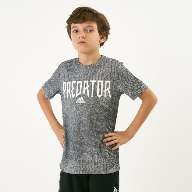 d3b3024e5ed2 adidas Kids' Predator Jersey (Older Kids) | Jerseys | Tops ...