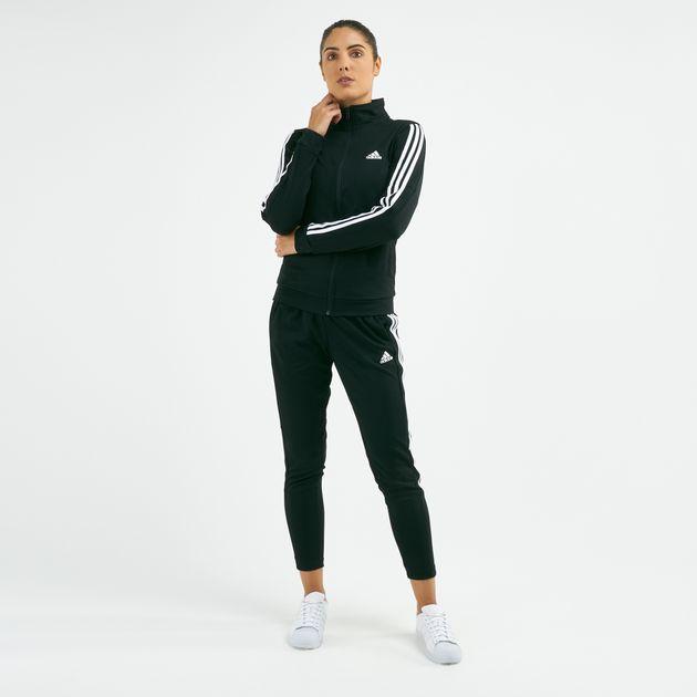 adidas tracksuit ladies off 70% skolanlar.nu