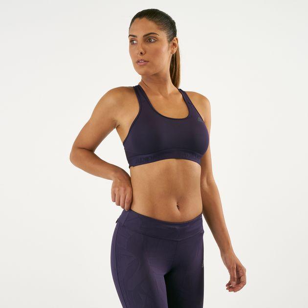 3931cb3c0a3 adidas Women's Don't Rest Alphaskin Sports Bra | Sports Bra ...