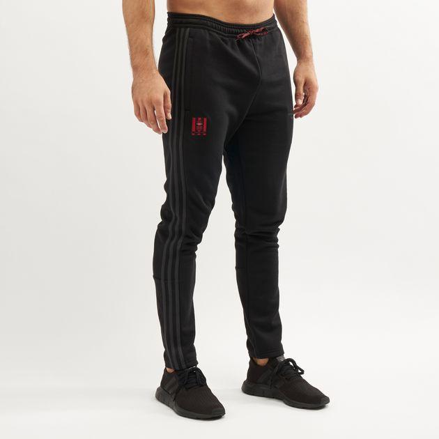 Adidas Men S Manchester United Seasonal Special Tiro Pants