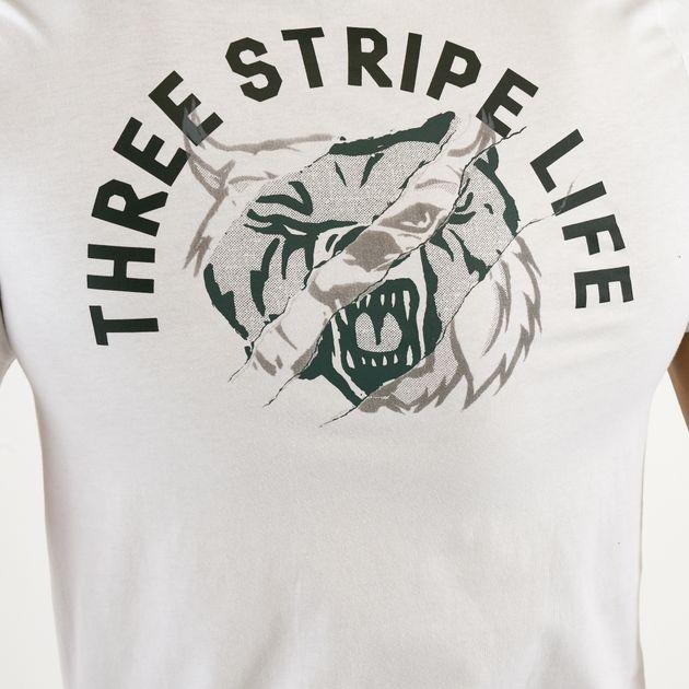 37a03ba9af2 adidas Men s Mascot T-Shirt