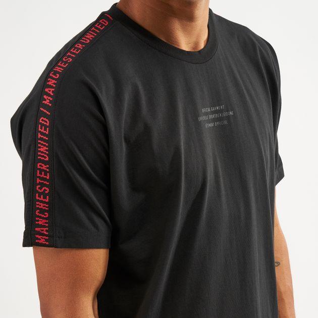 Adidas Men S Manchester United Fc Seasonal Special T Shirt