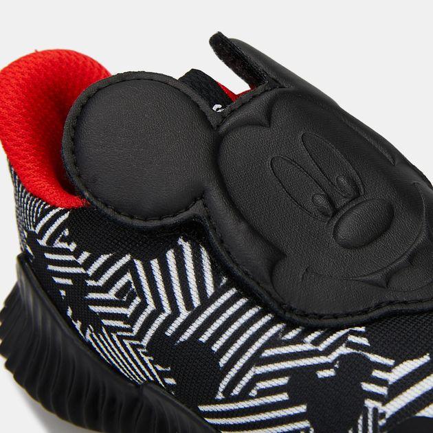 adidas Kids' FortaRun X Mickey Shoe Shoe (Baby and Toddler