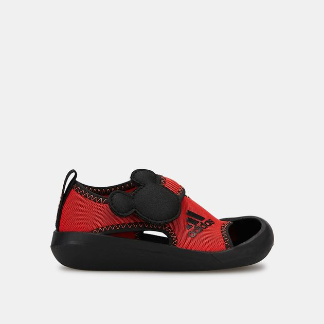 d2a3a4fbb8a6 adidas Kids  Altaventure Mickey Shoe (Baby and Toddler)