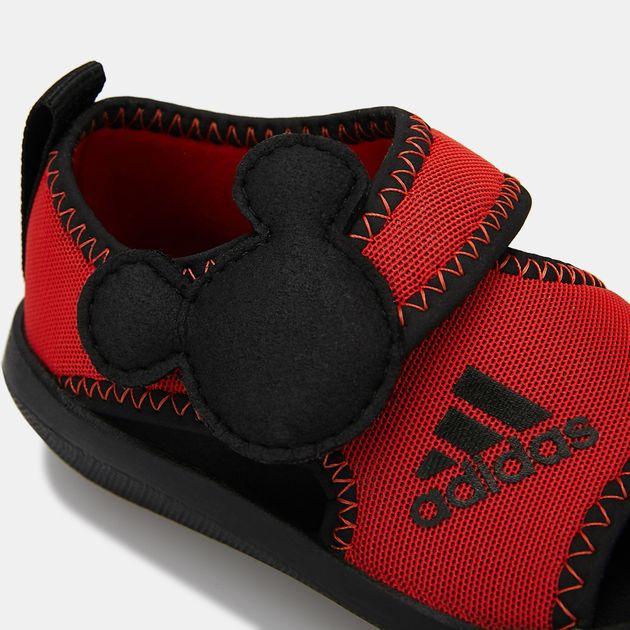 Shoebaby Adidas Altaventure Mickey Toddler And Kids' Py08vONnmw