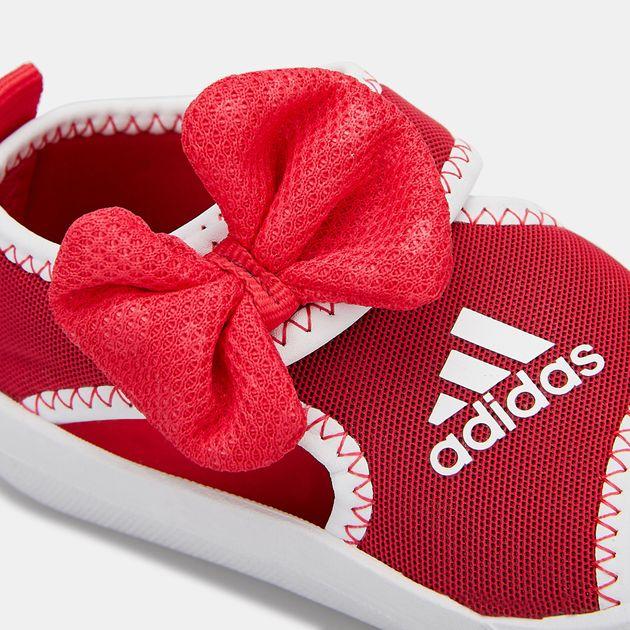 adidas Kids' AltaVenture Minnie Shoe (Baby and Toddler