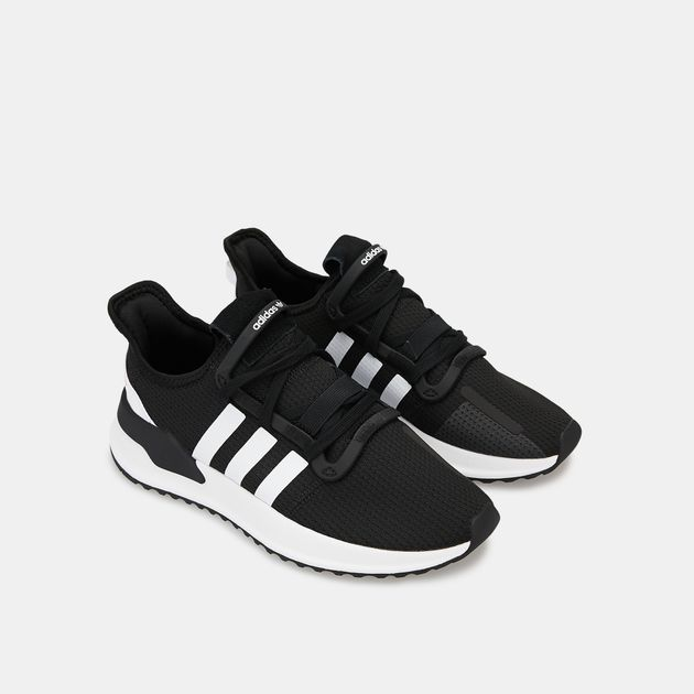 adidas Originals Kids' U Path Run Shoe (Older Kids