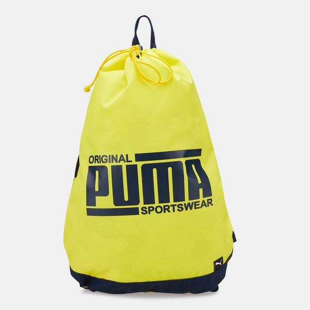 9df4599117 PUMA Men's Sole Smart Bag | Backpacks and Rucksacks | Bags and ...
