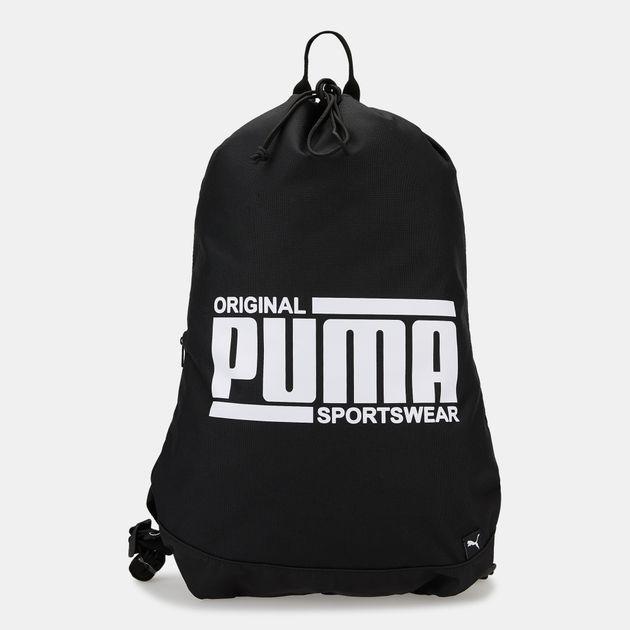 a5c97ecf078506 PUMA Men's Sole Smart Bag   Backpacks and Rucksacks   Bags and ...