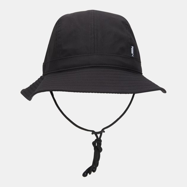 5130dffaf0d87 PUMA Men s Archive Bucket Hat
