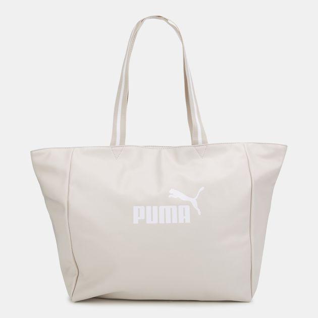 3ec250a913 Puma WoMen's Core Up Large Shopper Bag | Tote Bags | Bags And ...