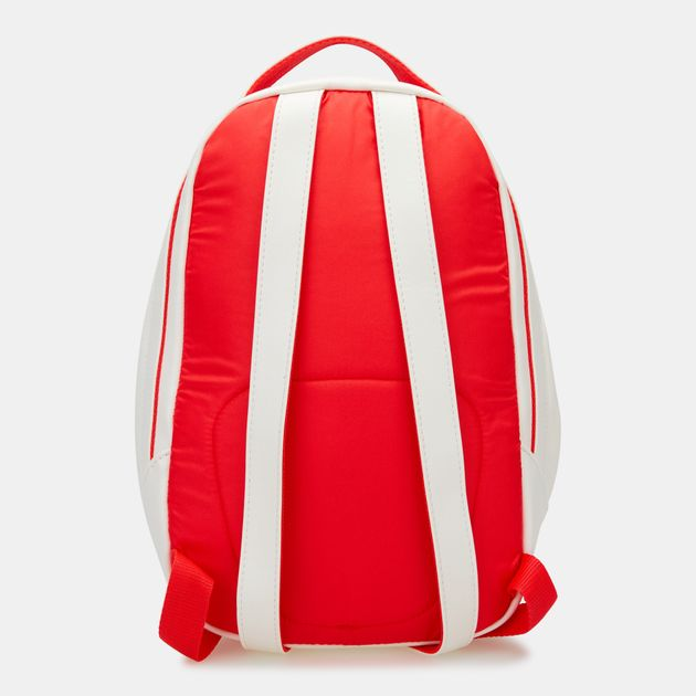 511a4178791b PUMA Women s Prime Time Archive Backpack - White