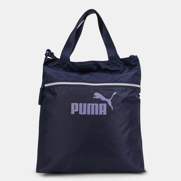 30b30d14ab PUMA Women s Core Seasonal Shopper Bag - Multi