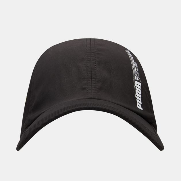 PUMA Men s Energy Training Cap - Black 3c0ff848cc3c