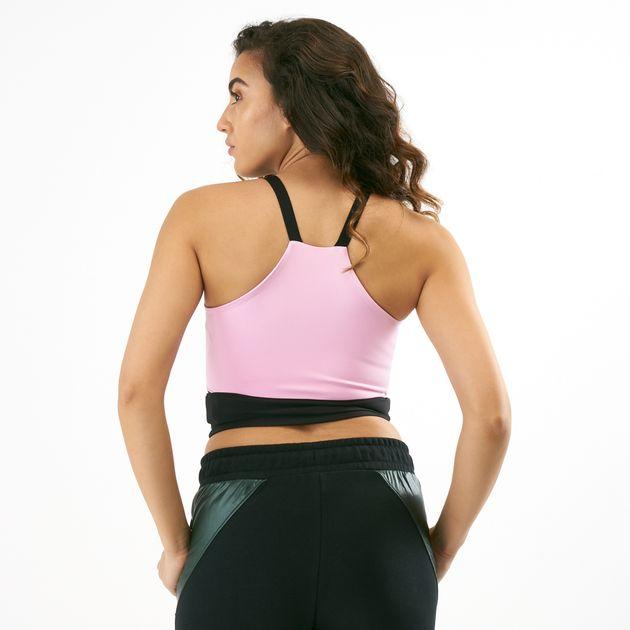 33aa867069 PUMA Women's Trailblazer Cropped Top