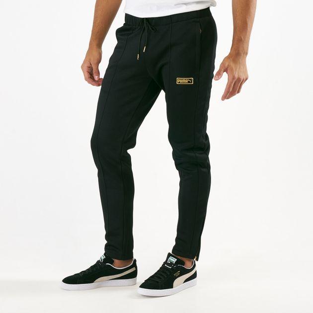 aa1e221196b0 PUMA Men s T7 Spezial Trophie Pants