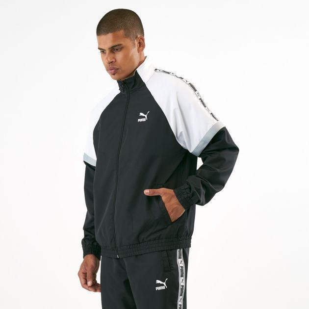 bb9779931bbe PUMA Men s XTG Woven Jacket