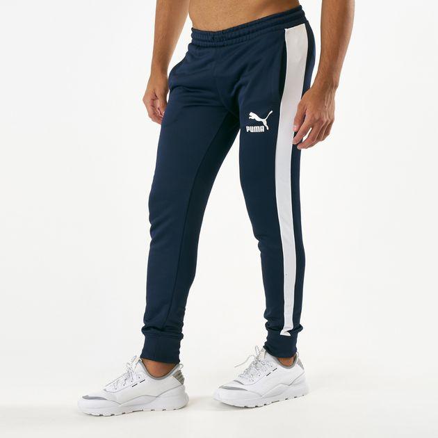 62d2e18ddaf PUMA Men's Iconic T7 Track Pants