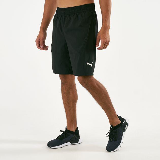 1b907f3fc0 PUMA Men's Energy Woven 9 Inch Shorts