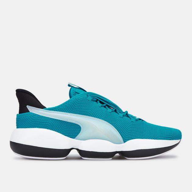 reputable site 2bf7a 7da88 PUMA Women s Mode XT Iridescent Trailblazer Training Shoe, 1694127