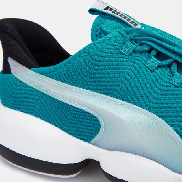 premium selection 9b6ab aaae5 PUMA Women s Mode XT Iridescent Trailblazer Training Shoe, 1694131