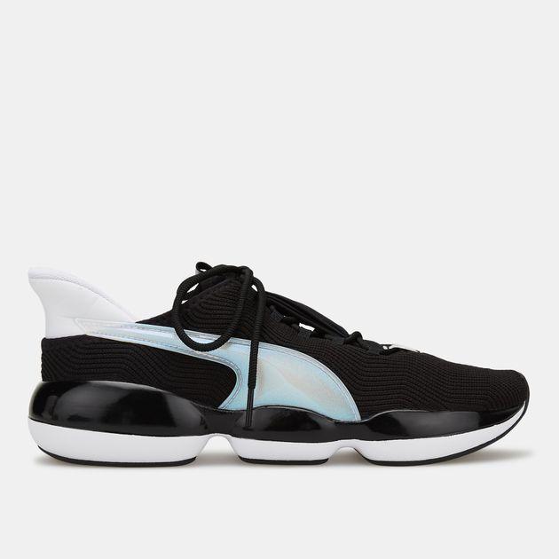 c3997f30 PUMA Women's Mode XT Iridescent Trailblazer Training Shoe