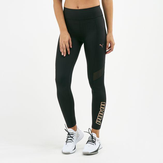 37aa8d7103d6e PUMA Women's Trailblazer Leggings | Full Length Leggings | Leggings ...