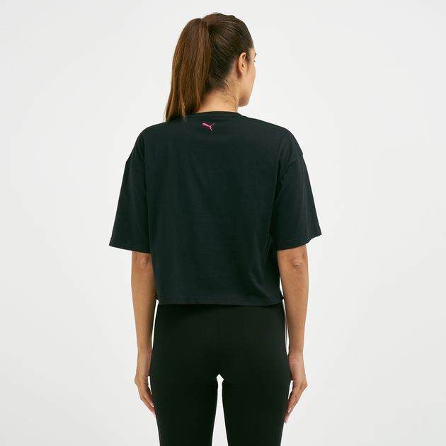 7bd090e618 PUMA Women's Trailblazer T-Shirt