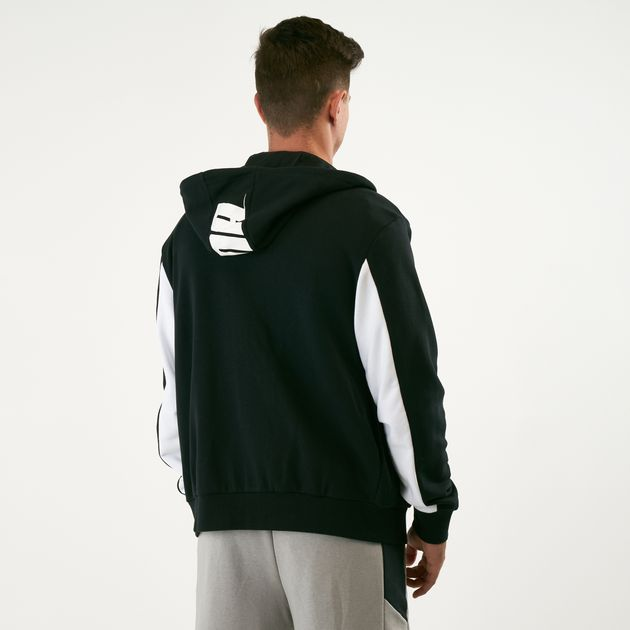 5607f0daf05e Puma Men s Rebel Zipped Hoodie