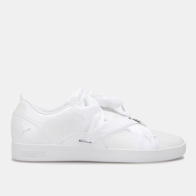 695864668a75 Puma Women s Smash BKL Patent Shoe