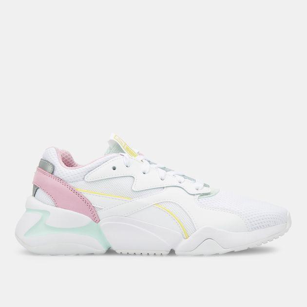 puma women shoes