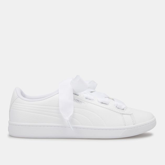 PUMA Women s Vikky V2 Stacked Ribbon Core Shoe  16cccc91c2