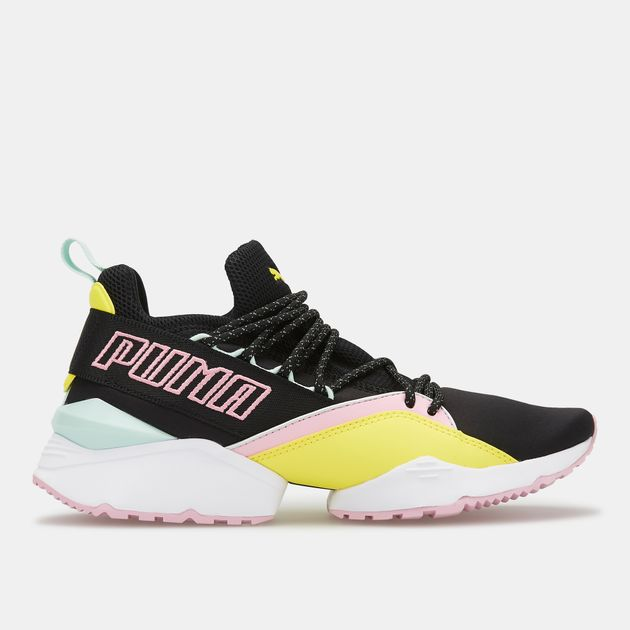 720df6f9ddf PUMA Women s Muse Maia Trailblazer Shoe