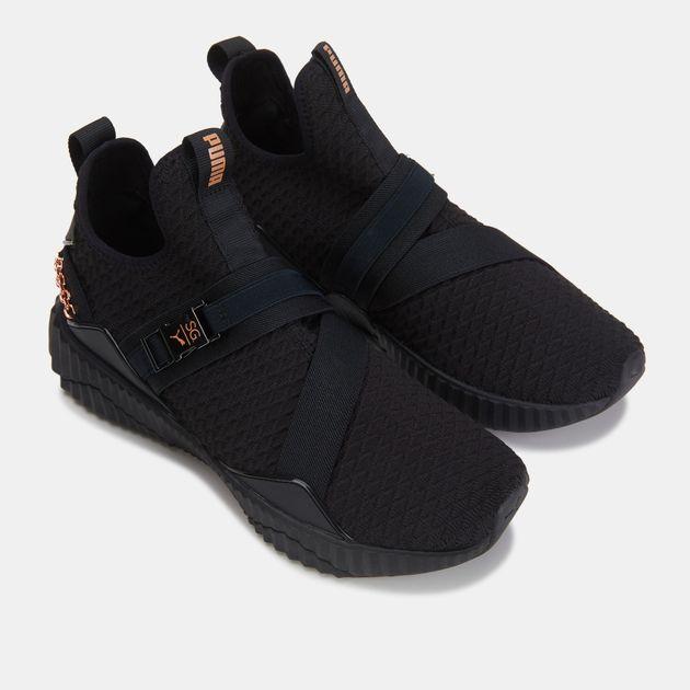 2c14d5cd6c PUMA Women's x SG Defy Mid Shoe | Sports Shoes | Shoes | Womens | SSS