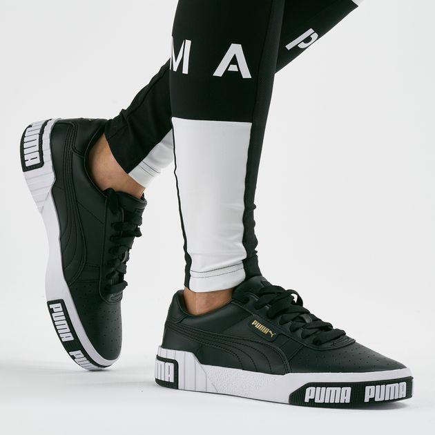 Puma Women's Cali Bold Shoe | Sneakers | Shoes | Women's ...
