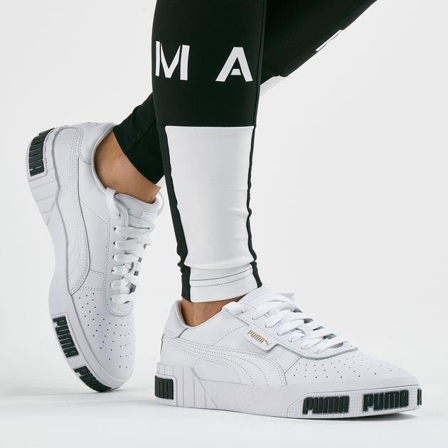 Puma Women's Cali Bold Shoe   Sneakers   Shoes   Women's ...