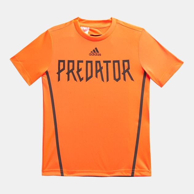 4ba3250b66a7 Adidas Kids' Predator Jersey (Older Kids) | Jerseys | Tops ...