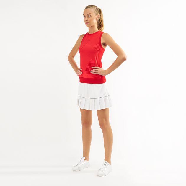 3803110cc8428 adidas Women s Matchcode Tennis Tank Top