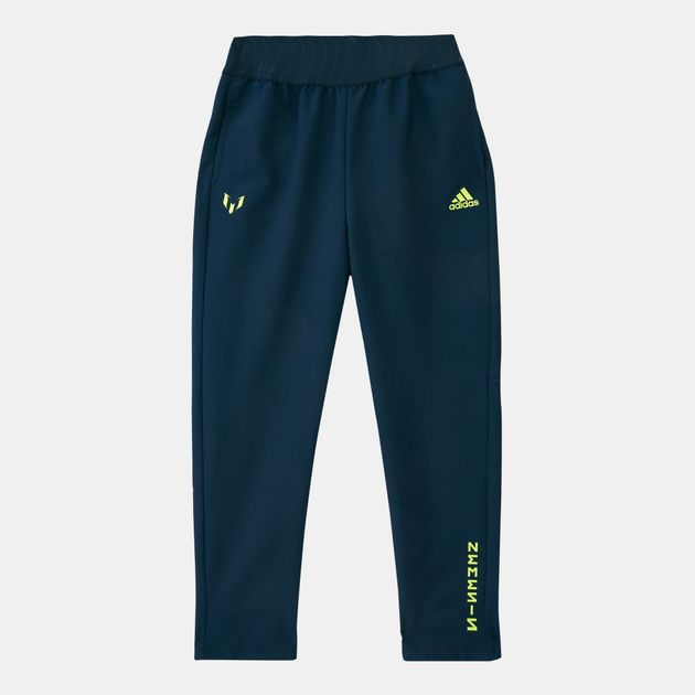 0bcbe68b374 adidas Kids' Messi Track Pants (Older Kids) | Track Pants | Pants ...