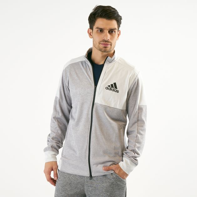 2430cadf5 adidas Men's Team Issue Bomber Jacket | Jackets | Clothing | Men's ...