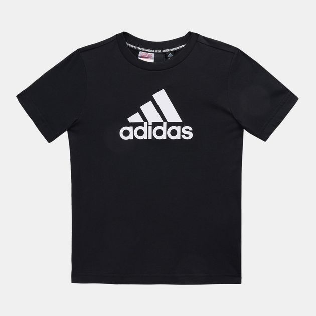 0f312aa9607ba adidas Kids  Must Haves Badge of Sports T-Shirt (Older Kids)