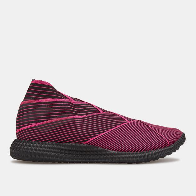 adidas Men's Hard Wired Nemeziz 19.1 Shoe