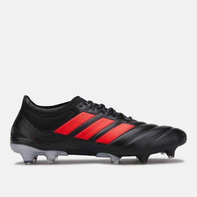professionelle Website klassisch Wählen Sie für späteste adidas Men's COPA 19.1 Firm Ground Football Shoe