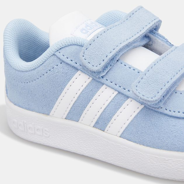 high quality authentic shopping adidas Originals Kids' Vl Court 2.0 Shoe (Baby and Toddler)